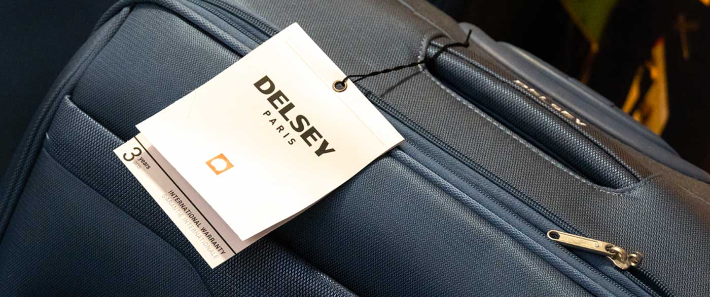 meilleure valise cabine delsey
