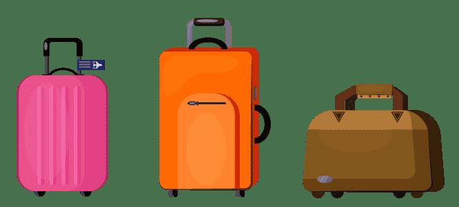 Valise de cabine