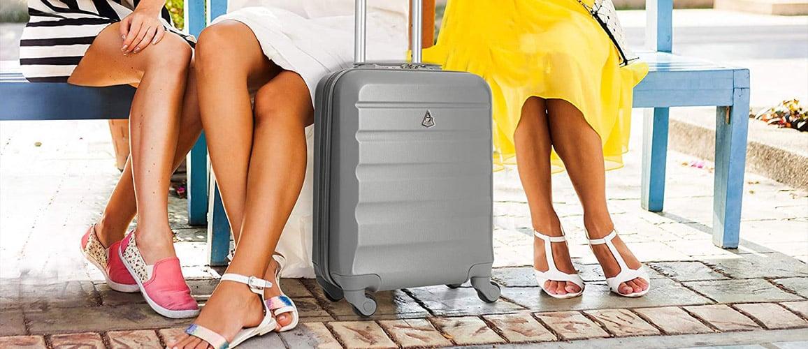 quelle est la meilleure marque de valise cabine