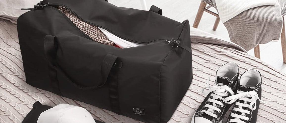 comment ranger sa valise cabine