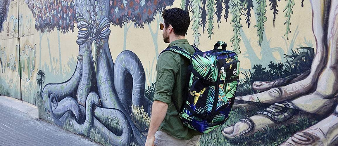 faq : tout savoir sur le sac à dos cabine