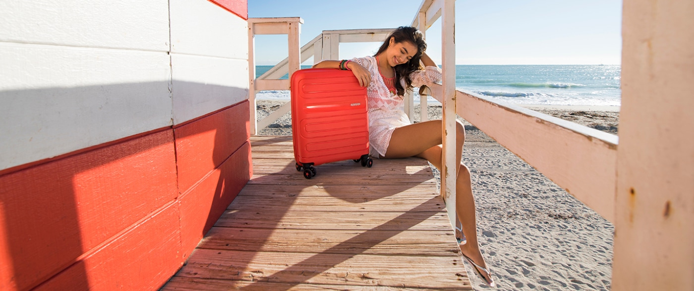meilleure valise cabine american tourister