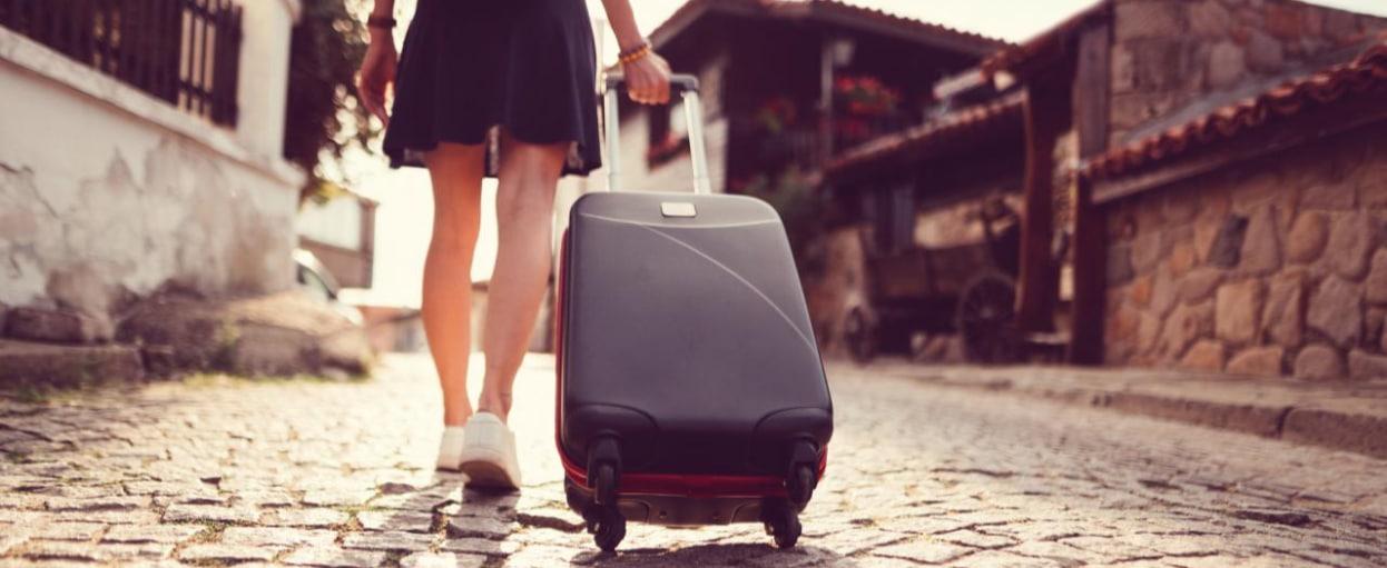 meilleur bagage cabine rigide