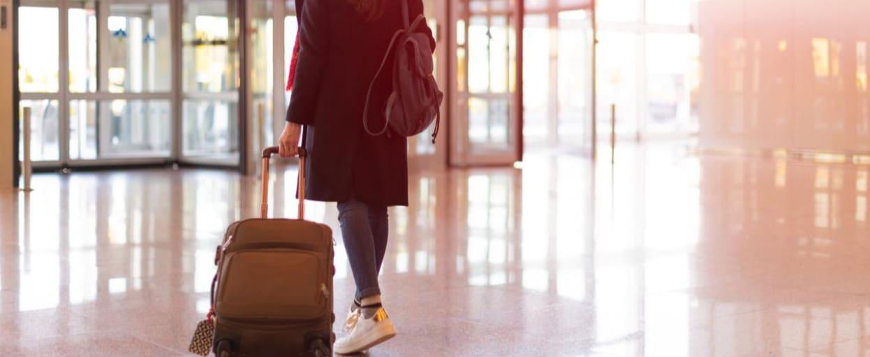 meilleur bagage cabine souple